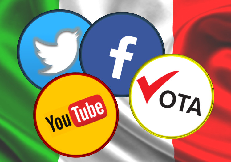 Comunicazione Politica Web
